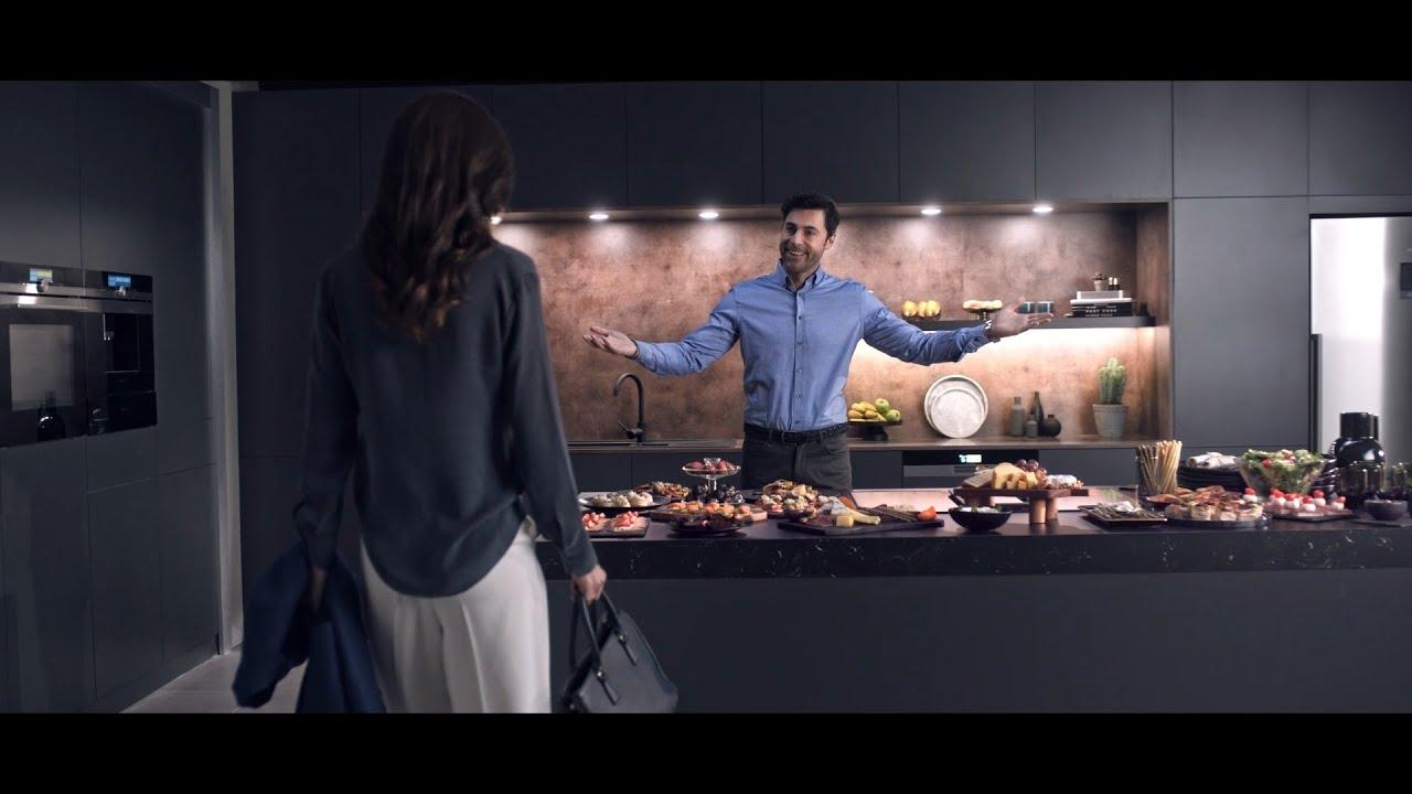 Siemens XXL buzdolapları ile sürprizlere yer açın!