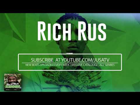 2018 Dancehall Instrumental Vybz Kartel x Bounty Killa Type beat Rich Rus Riddim