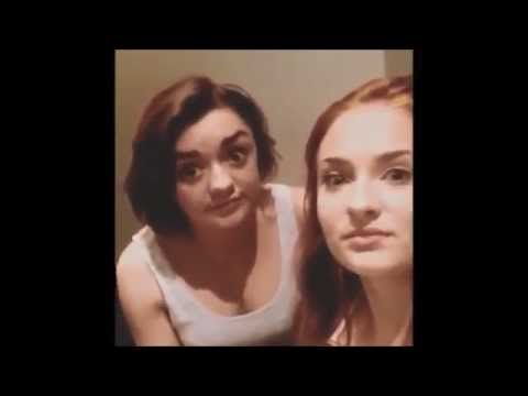 Maisie Williams Vine Compilation ALL VINES ★ [HD] ★ | Doovi