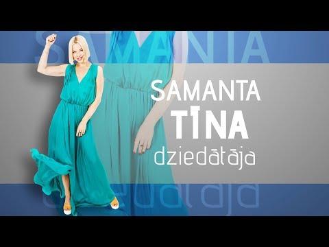 ČETRI UZ KOFERIEM   12.epizode - TURCIJA   SAMANTA TĪNA