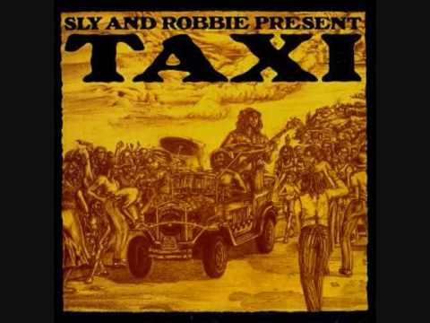Sly & Robbie present Taxi : Dennis Brown - Sitting and Watching