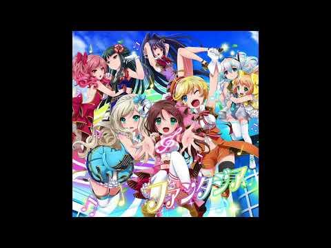 ファンタジア【8 beat Story】【8/pLanet!!】