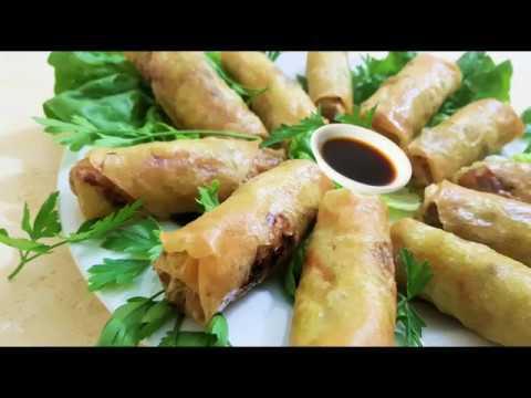 nems-à-la-viande-hachée-سيكار-بالكفتة-لذيذ-جدا-بطريقة-سهلة-و-مكونات-بسيطة