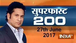 Superfast 200 | 27th June, 2017 ( Part 3 )