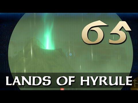 [65] Lands of Hyrule (Let