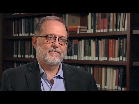 The History Of Religion In America - Tom Tweed, Professor Of American Studies And History