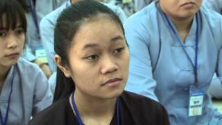 Truyền thuyết Quán Thế Âm Bồ Tát - Thích Trí Minh thumbnail