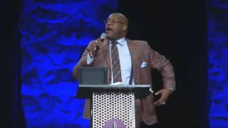 Bishop Marvin Winans - Expectation | Victory Cathedral IGNITE Service - 07.06.16