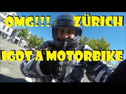Zürich 1st Ride Out