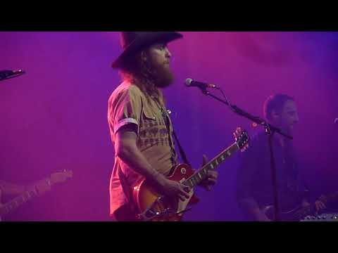 Brothers Osborne  - 'It Ain't My Fault' - Manchester Academy 18/11/17