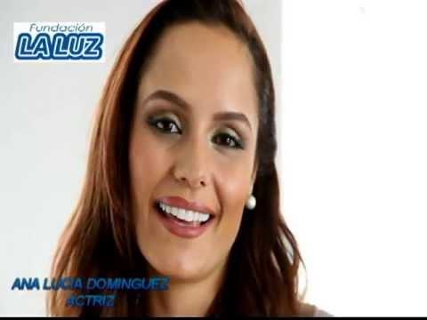 Amigos Fundación La Luz - Ana Lucia Dominguez