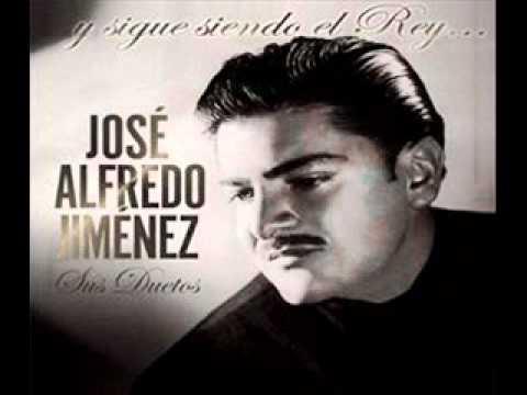 Jose Alfredo.-En el ultimo trago