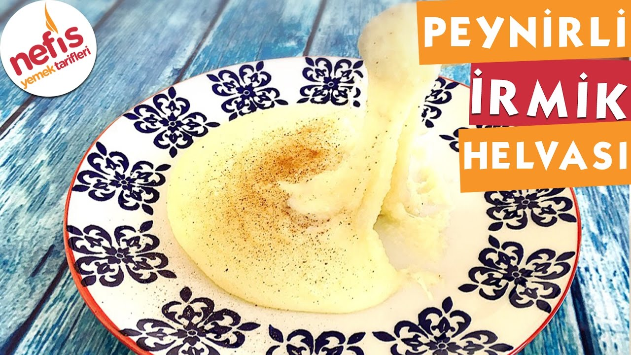 Pratik Peynir Tatlısı Tarifi Videosu