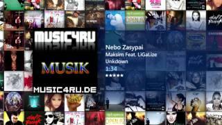 maksim feat. ligalayz - nebo zasipay 2009