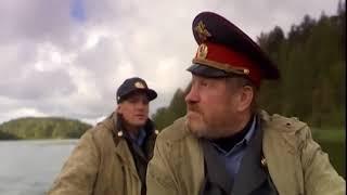 Крутой Боевик  ЧЕРНАЯ РЕКА   Русские боевики, фильмы новинки 2017 K8736481