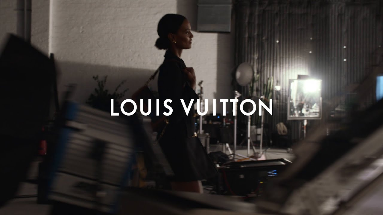 The Iconic Dauphine Bag | LOUIS VUITTON