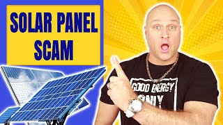 Are Solar Panels Worth it? Solar Panel Scams (What is Clean Energy)