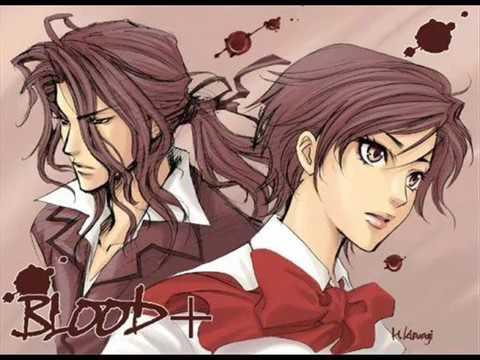 Blood+ Kataritsugu Koto Ending  1