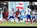 SALVADOR: Veja os gols de Bahia 1 X 3 Vitória