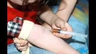 Бывшие наркоманы всётаки БЫВАЮТ