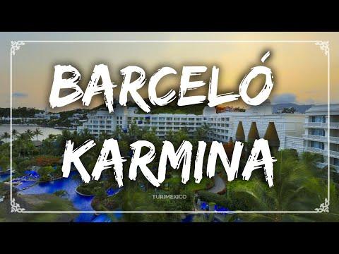 Barceló Karmina en Manzanillo
