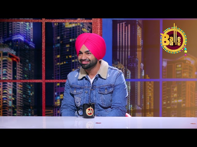 Khorupanti News with Lakha Ft. Jordan Sandhu || Balle Balle TV || Promo