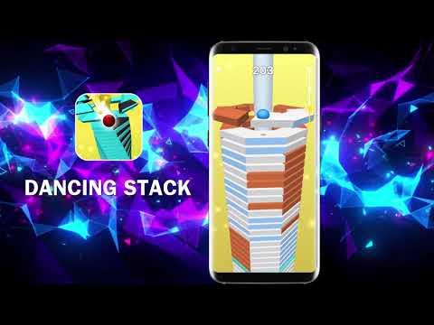 Dancing Stack 홍보영상 :: 게볼루션
