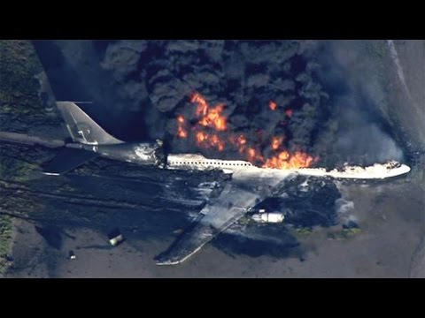 10 Pilots Who Deliberately Crashed Their Planes