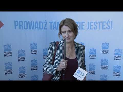 Lidia Poradzisz z Krakowa