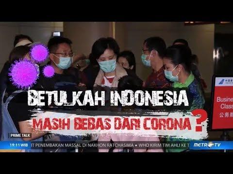 Asing Heran Indonesia