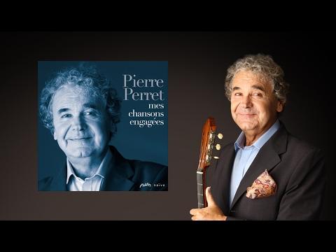 Pierre Perret - Elle attend son petit