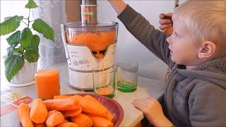 Витамины для всей семьи
