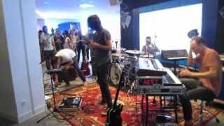 ABBY - Riddles - live und exklusiv im O2 Shop - am 13.6.2013 - FULL HD
