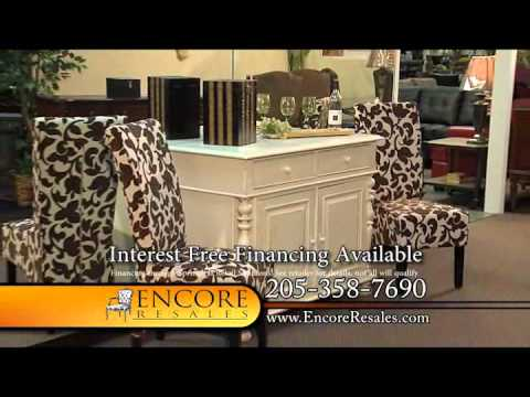 Encore Resales Furniture Pelham Alabama