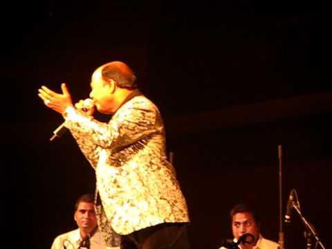 Main kahin kavi na  - Mohd Aziz sings Mohd Rafi
