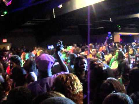 Nyapal Lul Rocking stage in omaha U.S prt3 by Bol Jock