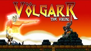 Let's Look At: Volgarr The Viking! [PC]
