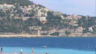 Nizza Frankreich ReiseVideo