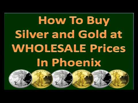 Spot Prices Current Values On Silver Phoenix