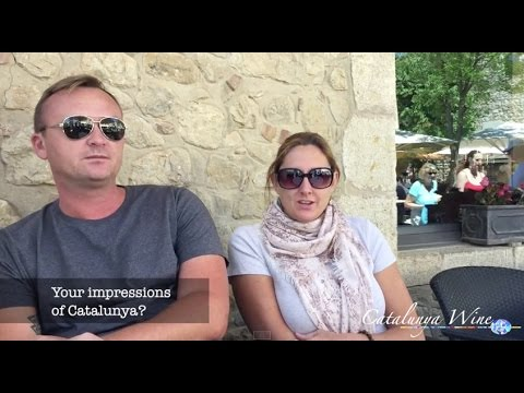 Cool Wine Doings:  Emporda Wine Tour with Timmer!