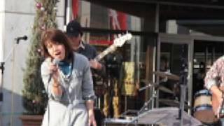 2008 12 21 inter park X'mas LIVE‥ BBJ Blue Berry Jamは地元を中心に...