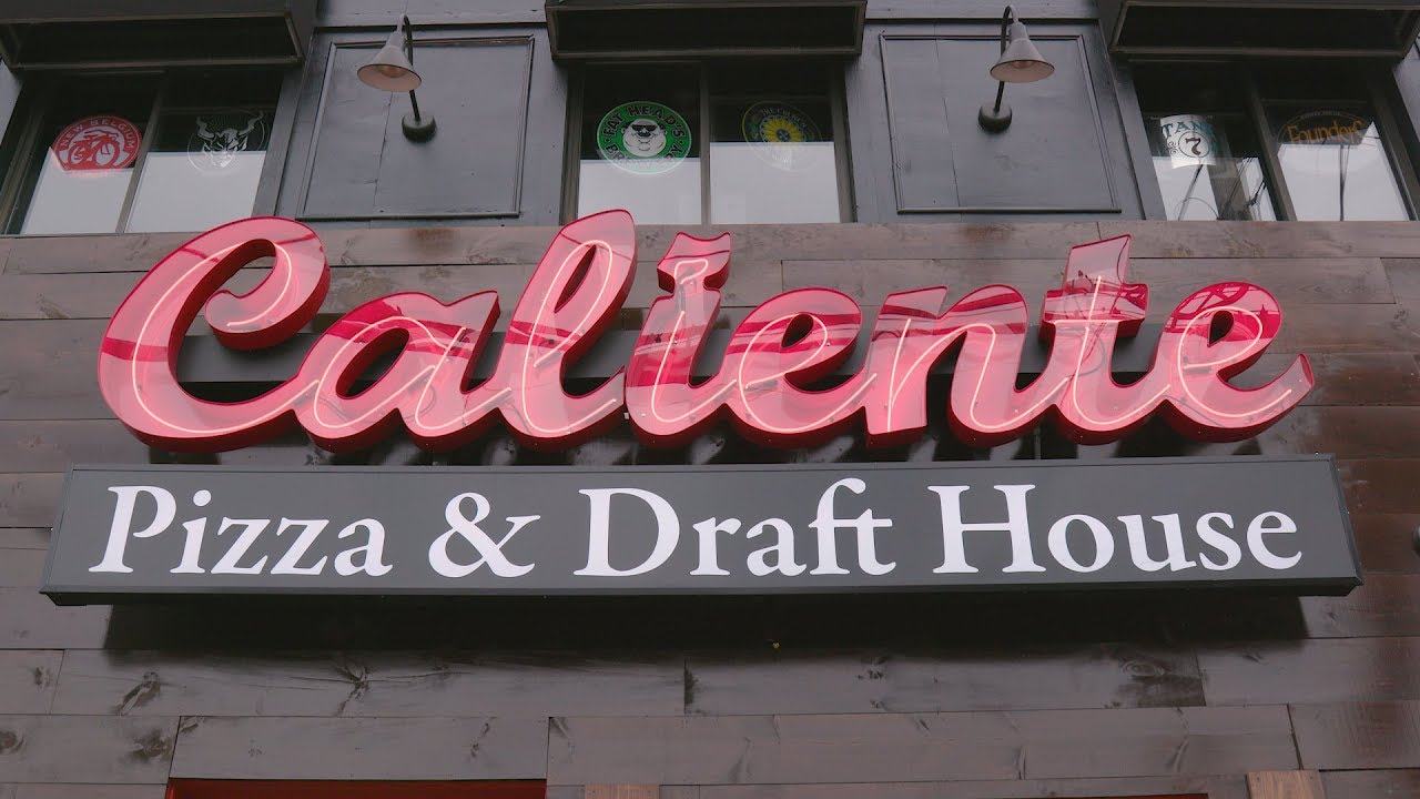 Granbury Solutions Thr!ve Video Testimonial - Caliente Pizza & Draft House