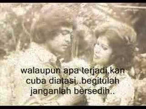 Sharifah Aini - Hapuslah Airmatamu (1976)