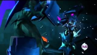 Gambar cover Transformers Prime Arcee AMV Monster