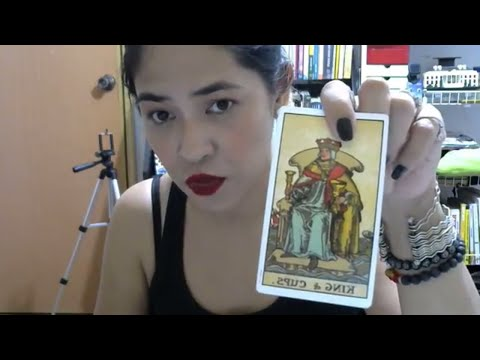 PISCES (LOVE) - April 4-15 2018 - EMBRACE THE NEW YOU - Tarot/Horoscope Reading | TheWokeWay.org