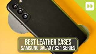The Best Leather Cases For The…