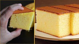 रूई जैसा मुलायम स्पंज केक बनाना सीखे | Christmas Cake | New Year Cake @ Aapki Rasoi
