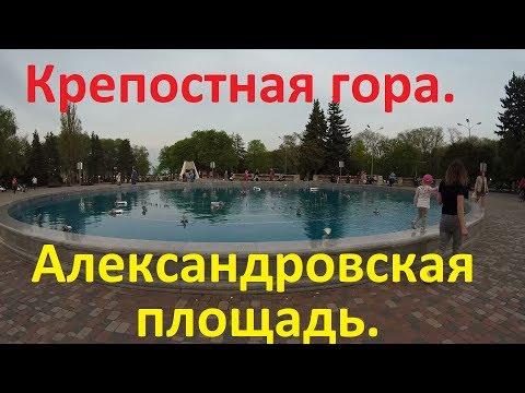 Я люблю город Ставрополь! Город в котором живёт история.