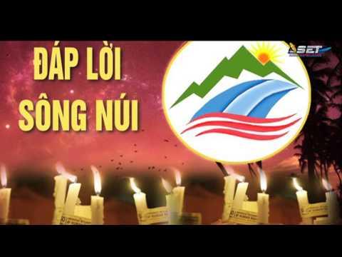 Kỷ niệm 6 năm radio Đáp Lời Sông Núi - Phóng Sự Cộng Đồng 05/18/2017