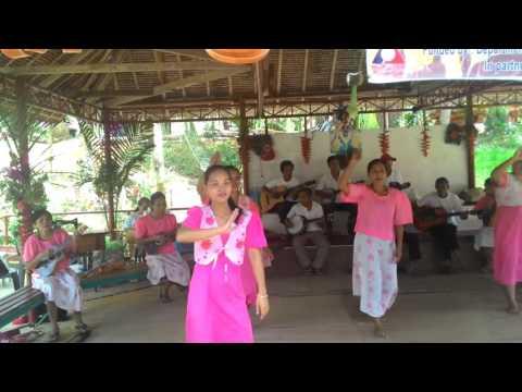 Bohol tour of JBLMU-MOLO 2015